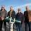 Kaf skriver krönikor om astronomi i Sydöstran med början den 15 oktober